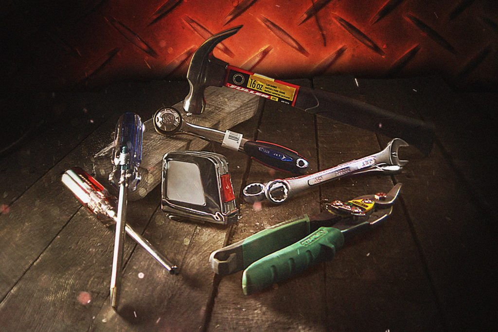 Hand Tools at Red Deer Fasteners