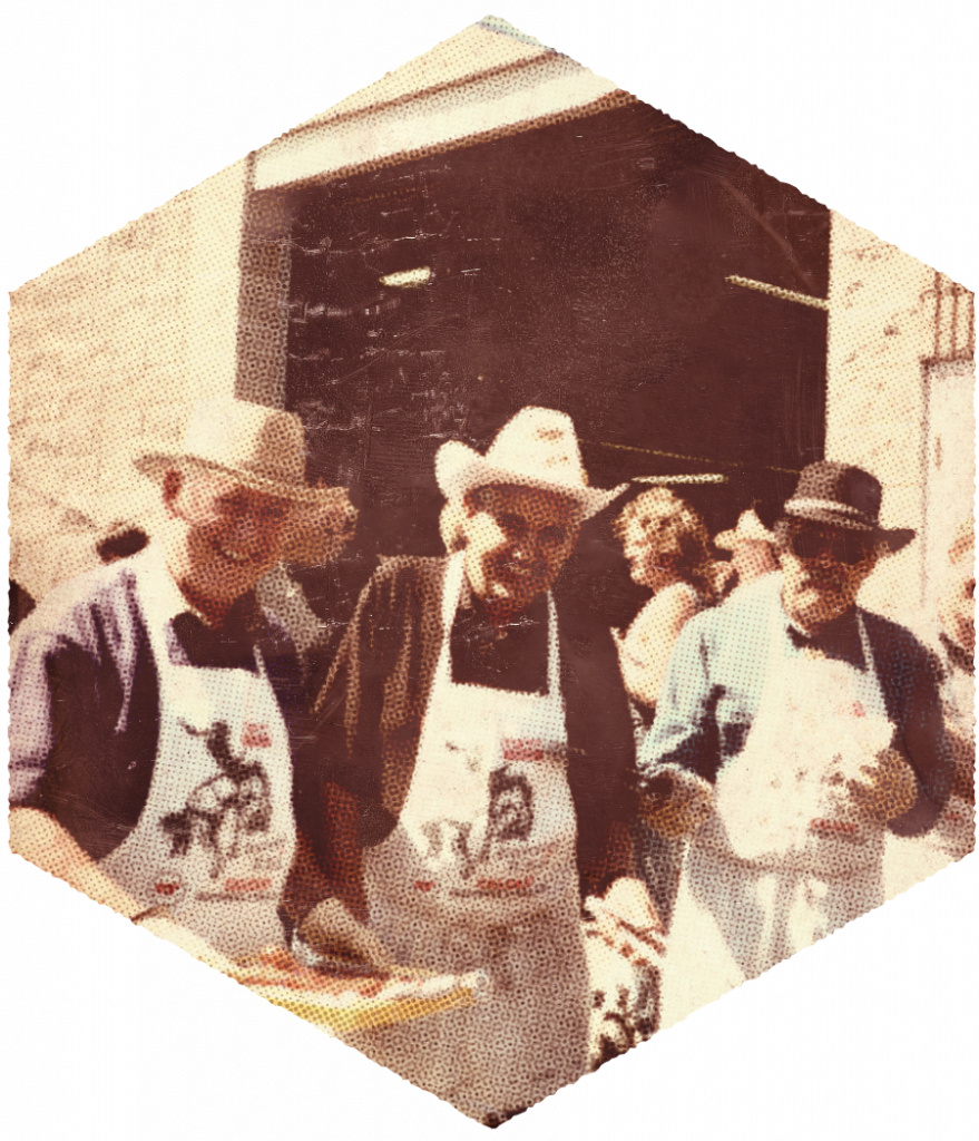 Stampede BBQ at Calgary Fasteners & Tools