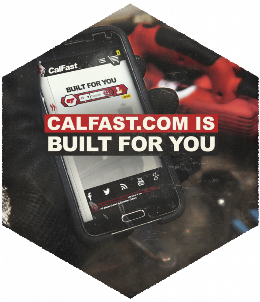 Calgary Fasteners & Tools new Website