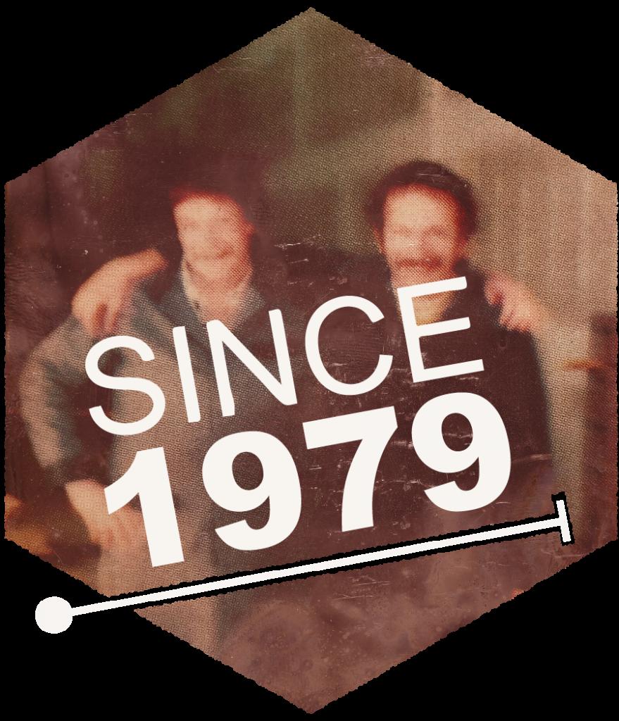 Calfast - Since 1979